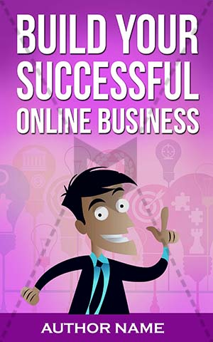 Business-book-cover-successful-online-business