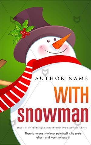 Children-book-cover-snow-man-Christmas