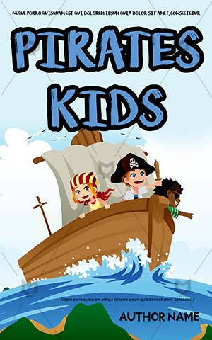 Children-book-cover-Kids-Book-Covers-Story-Cover-Design-Boat-Ride-ride-Playing-Ideas