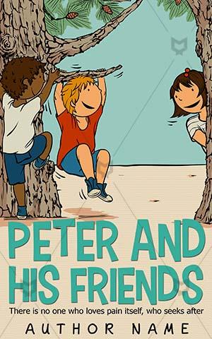 book cover ideas for preschool