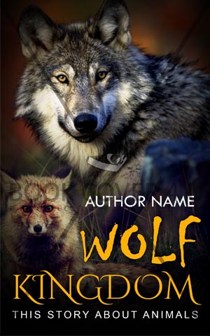 Fantasy-book-cover-wolf-animal-wild-life