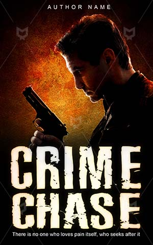 Fantasy-book-cover-crime-chase-shooter