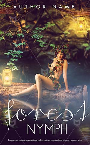 Fantasy-book-cover-forest-angel-woman-princess-art-photography-romance