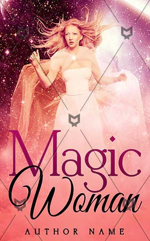 Fantasy-book-cover-magic-pretty-woman