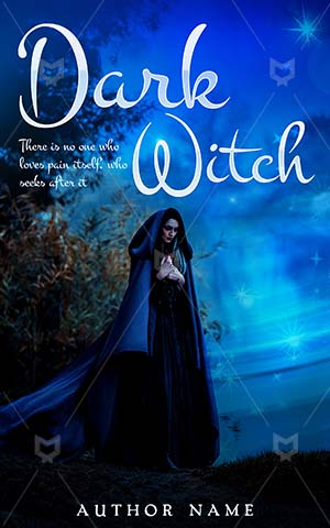 Fantasy-book-cover-dark-evil-witch