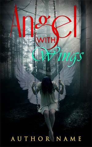 Fantasy-book-cover-angel-wings-love-fiction