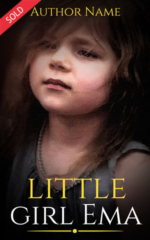 Fantasy-book-cover-girl-children-little