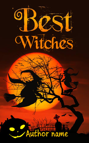 Fantasy-book-cover-witches-horror-Halloween-ghost