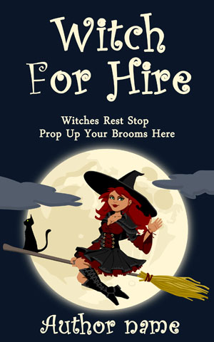 Fantasy-book-cover-witch-horror-Halloween
