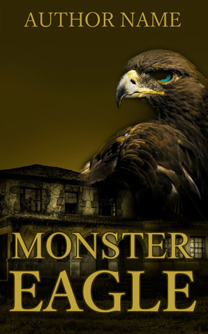 Fantasy-book-cover-eagle-horror