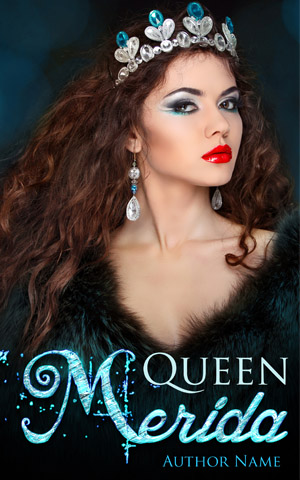 Fantasy-book-cover-queen-romance-historical-fiction