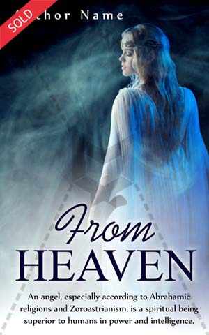 Fantasy-book-cover-angel-heaven