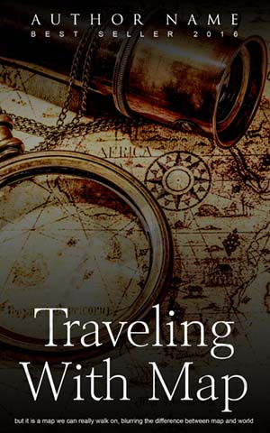 Fantasy-book-cover-guide-city-traveling-map-ship