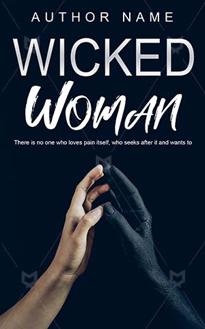 Fantasy-book-cover-Black-hand-Wicked-Dark-Hands-Night-Premade-covers-fantasy-Woman-Fingers-Touch-Horror-Mystic-Darkness