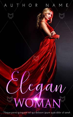 Fantasy-book-cover-Elegan-Love-Romance-Red-Frock-with-Woman-Girl-Beautiful-Dress-Textile-Lady-Sexy-Fairy-Costume-Excited-Showing