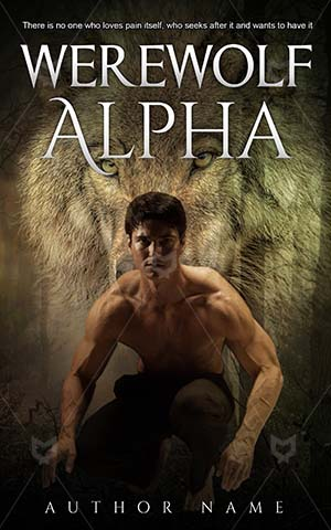 Fantasy-book-cover-Man-Werewolf-Alpha-Warewolf-pictures-Men-Scary-Premade-covers-fantasy-Wild-Horror