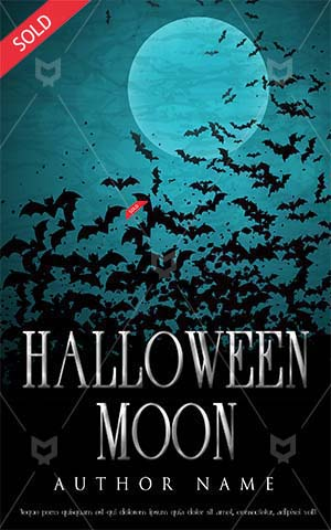 Horror-book-cover-halloween-moon-bat-scary