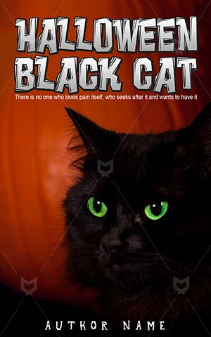 Horror-book-cover-halloween-scary-cat