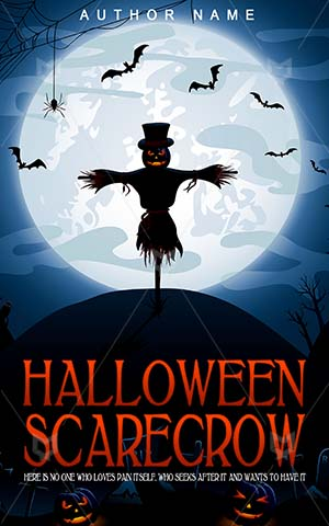 Horror-book-cover-halloween-spooky-scarecrow