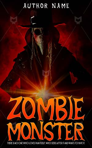 Horror-book-cover-zombie-scary-monster
