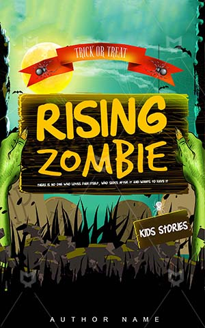 Horror-book-cover-zombie-kids-rising