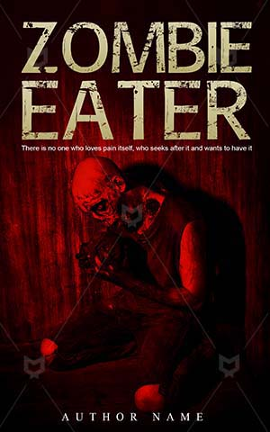 Horror-book-cover-scary-eating-zombie