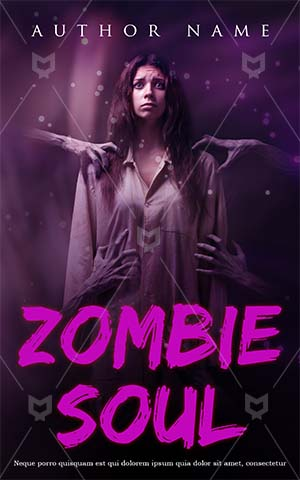 Horror-book-cover-zombie-horror-scary-woman-soul-dead
