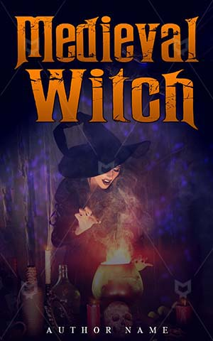 Horror-book-cover-scary-witch-medieval