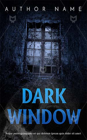 Horror-book-cover-horror-scary-window-cemetery
