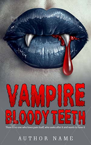 Horror-book-cover-vampire-horror-teeth