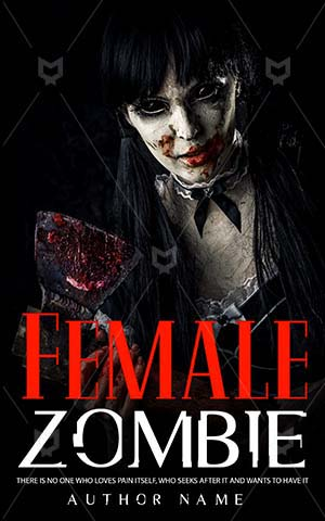 Horror-book-cover-female-horror-zombie