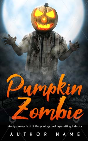 Horror-book-cover-Danger-Black-Dark-Pumpkin-Night-Death-Angry-Evil-Book-covers-horror-Scary-Halloween-Undead