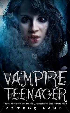 Horror-book-cover-Girl-Vampire-covers-Mystery-Moon-Beauty-Blood-Dark-Scary-story-Gothic-Halloween