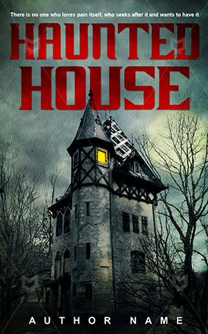Horror-book-cover-House-Haunted-Creepy-covers-Ghost-Dark-Spooky-Night-Hunted-Evil-Mystery-Nightmare