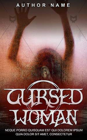 Horror-book-cover-Human-Imprisoned-Woman-Scary-Cursed-Ghost-Fear-Shadow-Creepy-Spooky-Dark