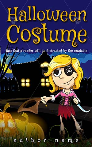 Children-book-cover-Pirate-girl-Fantasy-covers-for-kids-Trick-or-treat-Costume-Illustration-Halloween