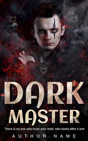 Horror-book-cover-Man-Spooky-Vampire-ideas-Master-Dark-Scary-Best-horror-covers-Fear-Anger