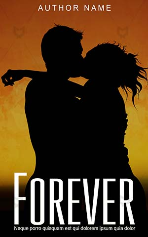 Romance-book-cover-love-couple-forever