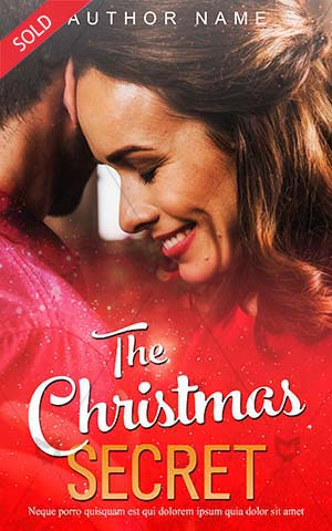 Romance-book-cover-Christmas-secret-love