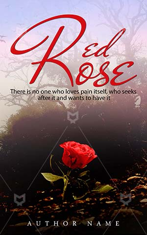 Romance-book-cover-love-red-rose
