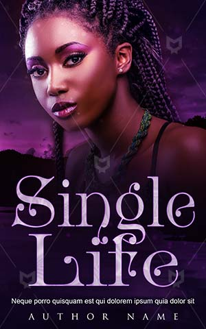 Romance-book-cover-African-Love-Girl-Alone-Single-Fancy-Female-Fantasy-design-Beautiful-Life