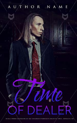 Romance-book-cover-Agent-Romantic-Man-Alone-Watching-Dark-Room-Attractive-Long-Hair-Book-Covers-Handsome