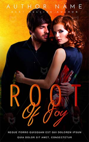 Romance-book-cover-brown-hair-girl-loving-couple-romance-outside-beautiful