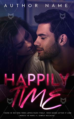 Romance-book-cover-couple-loving-kiss-dark-room-handsome-man-premade-covers-romance-love-sweet