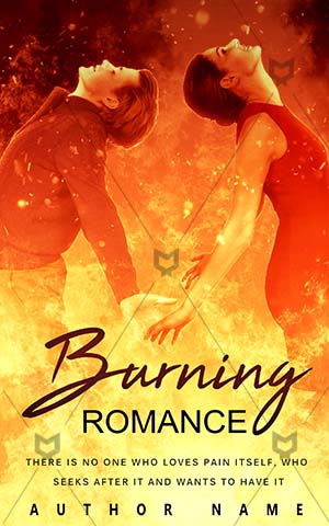 Romance-book-cover-Married-couple-Hot-blooded-Fire-chick-Nasty-romance-Smoking-hot-Burning-love-Love-Girl-Premade-covers-Smoke