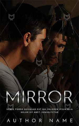 Romance-book-cover-mirror-love-broken-fantasy-bad-romance-sad-man-angry