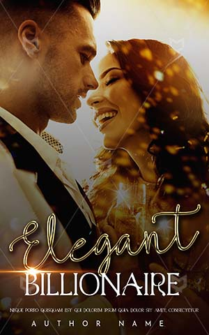 Romance-book-cover-Party-Couple-Billionaire-Romantic-Wedding-Day-Beautiful-Woman-Smile-Attractive