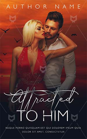 Romance-book-cover-red-frock-wedding-day-evening-kissing-couple-romantic-covers-beautiful-dark-romance