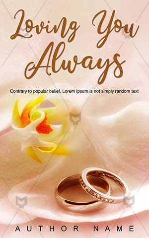 Romance-book-cover-Rings-Wedding-rings-Relationship-Premade-covers-romance-Marriage-Unity-Engagement-Lovely-embrace-Marry
