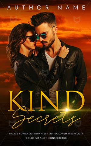 Romance-book-cover-romantic-couple-sunglasses-beautiful-black-man-with-jacket-handsome-loving-love-evening
